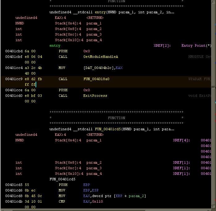 Malware – ZIRCONIC